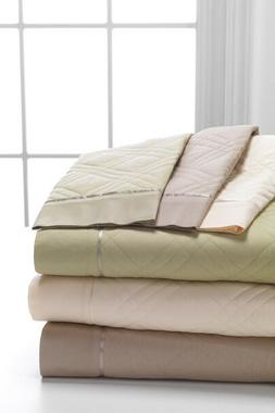 Dreamfit 5 Degree Quilted Sheet Set Made From Bamboo and Cot