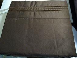 Bamboo Blend Comfort Luxury Sheet Set 3 PC's Size Twin, Colo