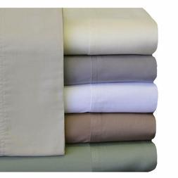 Royal Bedding Bamboo Sheets, Silky Soft And Naturally Pure F