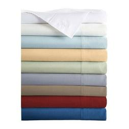 BedVoyage Bed Linens  100% Rayon from Bamboo/Viscose Luxury