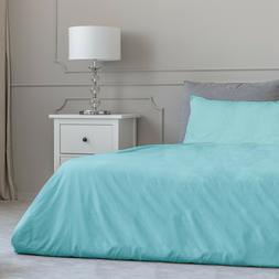 Bed Sheets Soft Hotel Soft Bamboo Cotton Feel 4 Piece Deep P