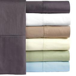 Cotton Sheets Hybrid Bamboo Eco Friendly For People W/ Aller