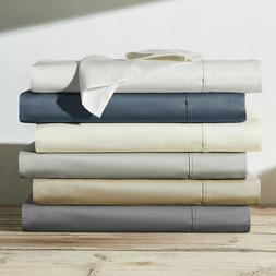 Brielle Home 300 Thread Count 100% Viscose from Bamboo Satee