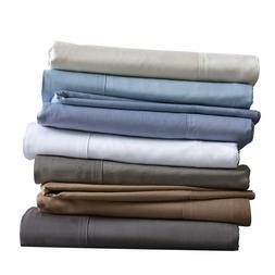 Hybrid Rayon From Bamboo Sheet 100% Bamboo Cotton Sheet 300