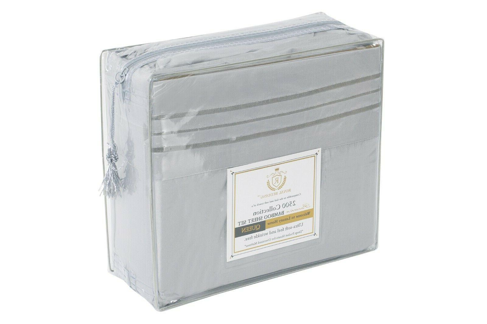 ROYAL BEDDING COLLECTION- SAVE YOU LIMITED TIME