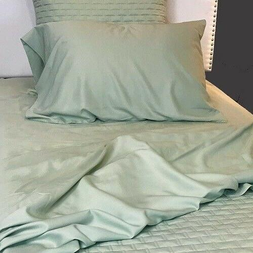 BedVoyage Bed 100% Rayon Luxury