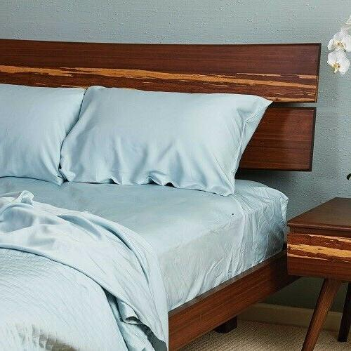 BedVoyage Bed 100% Rayon