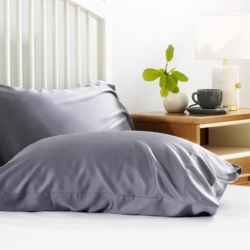 Bedsure Cooling Pillowcases Set of - Breathable Cool Pillow