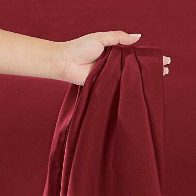 Extra Pocket Sheets -