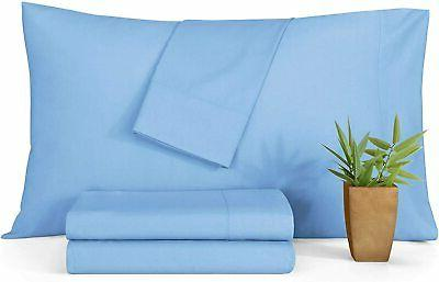 Olympic Sheet 4 Piece Blend Sheets -