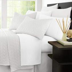 Zen Bamboo Luxury Bed Sheets - 4 piece Set, Hotel Quality an