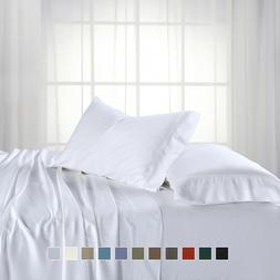 Luxury Top Split King Hybrid Rayon Blend of Bamboo and Cotto