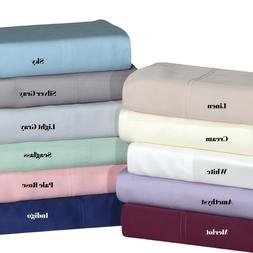 Premium 100% Viscose from Bamboo Luxuriously Soft and Comfor
