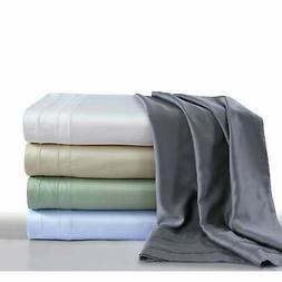 Rayon from Bamboo 300 Thread Count Sateen Pillowcase Set