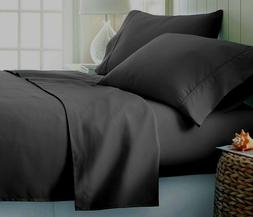 Luxor Impressions Rayon from Bamboo Sheet 300 TC ~ King/Cal