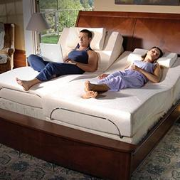 Split King Royal Collection 1800 Thread Count Bamboo Quality